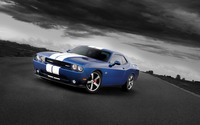 Dodge Challenger SRT8 wallpaper 1920x1200 jpg
