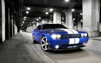 Dodge Challenger SRT8 392 wallpaper 1920x1200 jpg