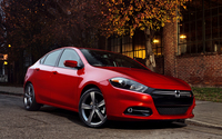 Dodge Dart wallpaper 1920x1200 jpg