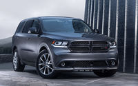 Dodge Durango [2] wallpaper 1920x1200 jpg