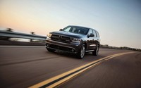 Dodge Durango [3] wallpaper 1920x1200 jpg