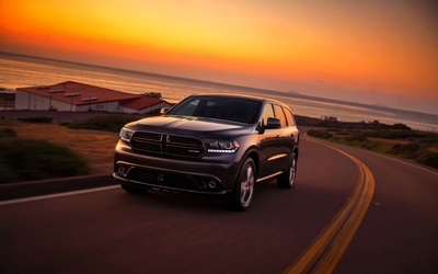 Dodge Durango wallpaper
