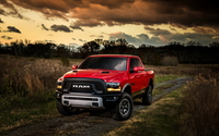 Dodge Ram 1500 wallpaper 2560x1600 jpg