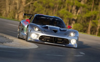 Dodge SRT Viper GTS [2] wallpaper 1920x1200 jpg