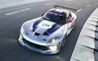 Dodge SRT Viper GTS wallpaper 1920x1200 jpg