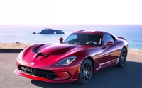 Dodge Viper SRT [3] wallpaper 2560x1440 jpg