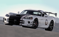 Dodge Viper SRT10 ACR-X [2] wallpaper 1920x1200 jpg
