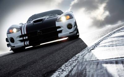 Dodge Viper SRT10 ACR-X wallpaper