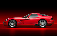 Dodge Viper SRT10 Coupe wallpaper 1920x1200 jpg