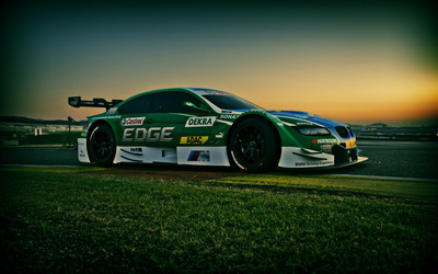 DTM BMW M3 wallpaper