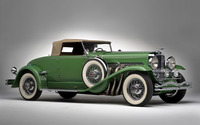 Duesenberg Model J wallpaper 1920x1200 jpg