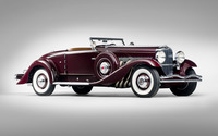 Duesenberg Model J [9] wallpaper 1920x1200 jpg