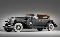 Duesenberg Model J [2] wallpaper 1920x1200 jpg