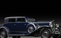 Duesenberg Model J [7] wallpaper 2560x1440 jpg