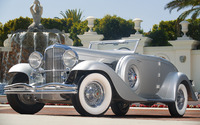 Duesenberg Model J [5] wallpaper 1920x1200 jpg