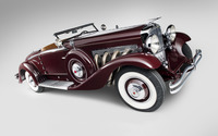 Duesenberg Model J [3] wallpaper 2880x1800 jpg