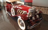 Duesenberg Model J [8] wallpaper 2880x1800 jpg
