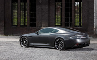 EDO Competition Aston Martin DB9 wallpaper 1920x1200 jpg