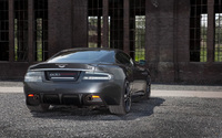EDO Competition Aston Martin DB9 [3] wallpaper 1920x1200 jpg