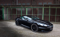 EDO Competition Aston Martin DBS V12 wallpaper 1920x1200 jpg