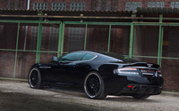 EDO Competition Aston Martin DBS V12 [2] wallpaper 1920x1200 jpg