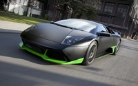 EDO Competition  Lamborghini Murcielago LP750 wallpaper 1920x1080 jpg
