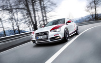 Eibach Audi S5 Project Car wallpaper 1920x1200 jpg