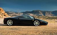 Enzo Ferrari [2] wallpaper 2560x1600 jpg