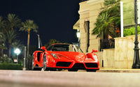 Enzo Ferrari [3] wallpaper 1920x1200 jpg