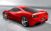 Ferrari 458 Italia [3] wallpaper 1920x1200 jpg