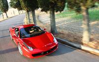 Ferrari 458 Italia [5] wallpaper 2560x1600 jpg