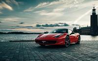 Ferrari 458 Italia wallpaper 1920x1080 jpg