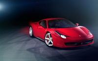 Ferrari 458 Italia [10] wallpaper 1920x1200 jpg