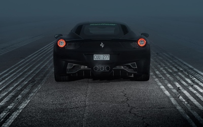 Ferrari 458 Italia [11] wallpaper