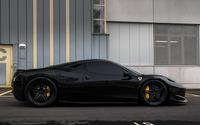 Ferrari 458 Italia [13] wallpaper 2880x1800 jpg