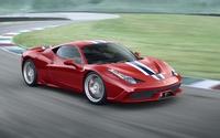 Ferrari 458 Speciale [6] wallpaper 2560x1440 jpg