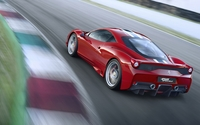 Ferrari 458 Speciale [8] wallpaper 2560x1440 jpg