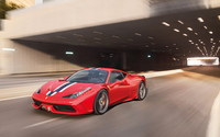 Ferrari 458 Speciale [2] wallpaper 2560x1440 jpg