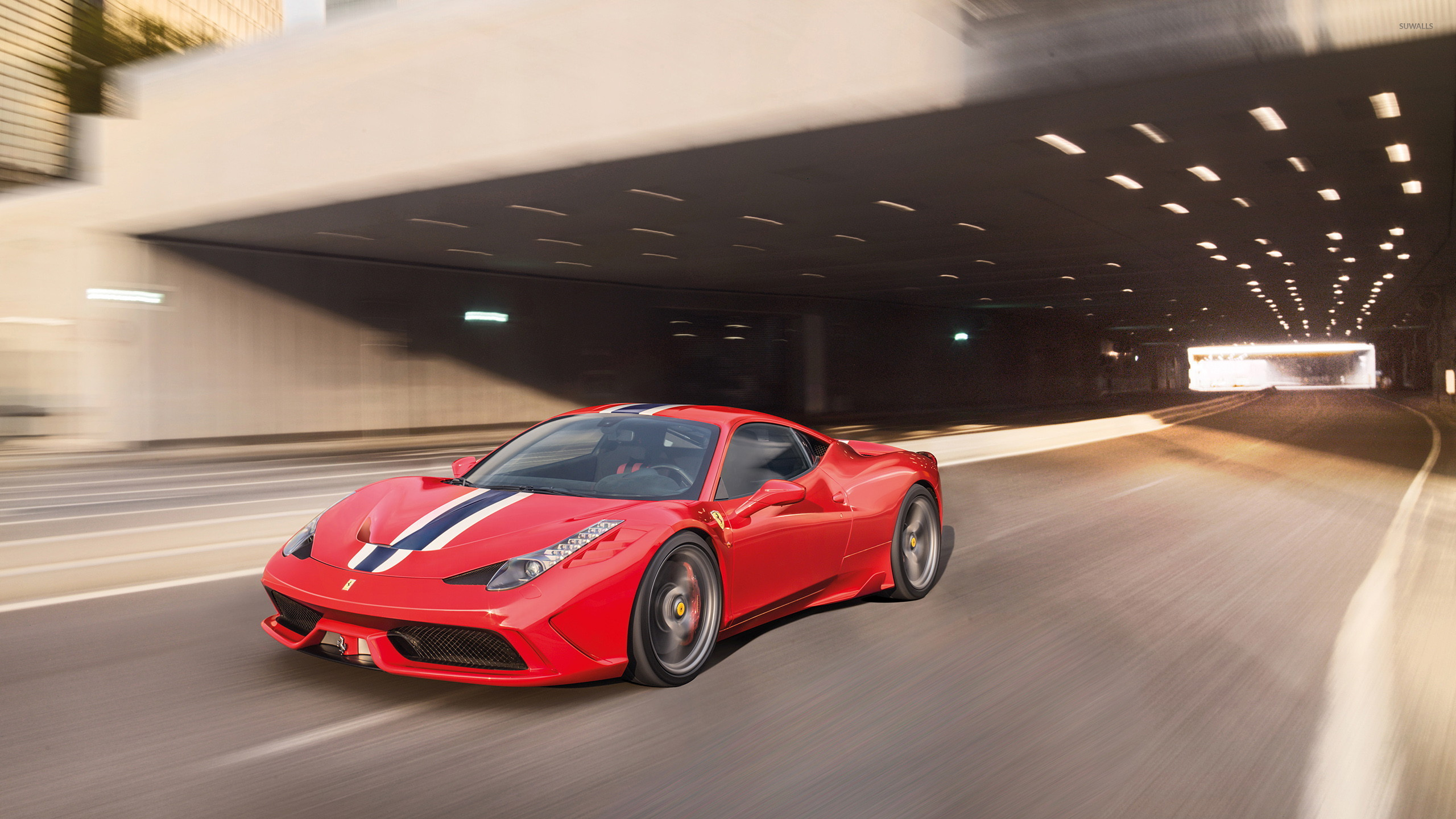 Ferrari 458 Speciale 2 Wallpaper Car Wallpapers 30907