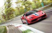 Ferrari 458 Speciale [4] wallpaper 2560x1600 jpg