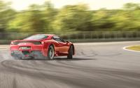 Ferrari 458 Speciale wallpaper 2560x1600 jpg