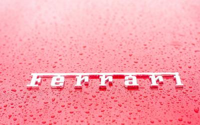 Ferrari [5] wallpaper