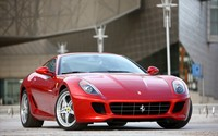 Ferrari 599 GTB wallpaper 1920x1200 jpg