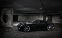 Ferrari 599 GTB Fiorano wallpaper 2560x1600 jpg