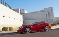 Ferrari 599 GTB Fiorano [2] wallpaper 1920x1200 jpg