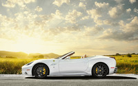 Ferrari California [7] wallpaper 1920x1200 jpg