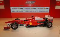 Ferrari F10 wallpaper 2880x1800 jpg
