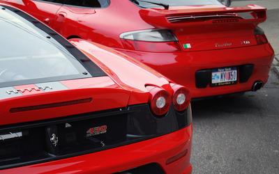 Ferrari F430 [12] wallpaper