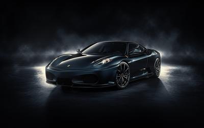 Ferrari F430 [4] wallpaper