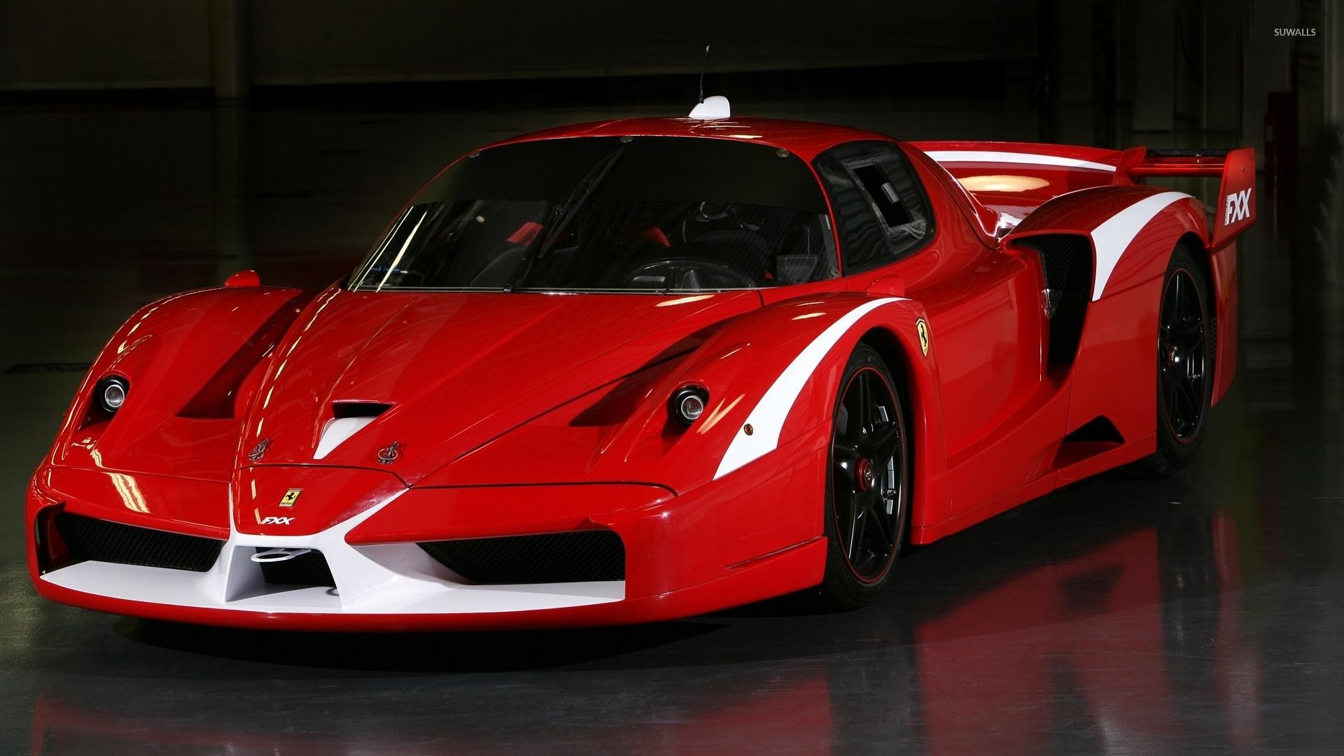Ferrari Fxx Wallpaper Car Wallpapers 9587